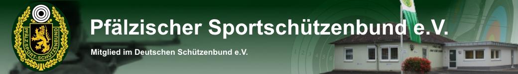 Pfälzischer Sportschützenbund e.V.