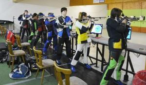 Luftgewehr Jugend1