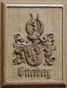 Wappen Otterberg