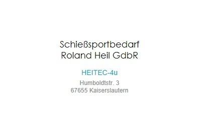 Logo Roland Heil