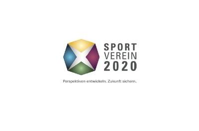 Logo SPORT VEREIN 2020